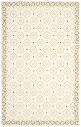 Safavieh Newport NPT443C Taupe and Beige