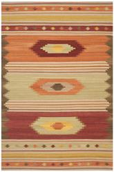 Safavieh Kilim NVK176A Brown and Multi