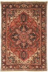 Safavieh Old World OW126A Red and Navy