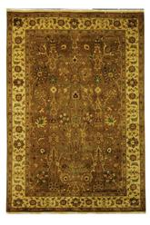 Safavieh Old World OW210A Assorted and Beige
