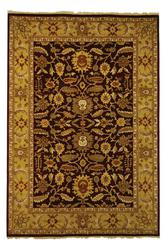 Safavieh Old World OW224A Red and Light Gold