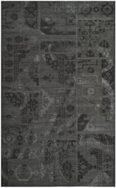 Safavieh Palazzo PAL121-56C6 Black and Grey