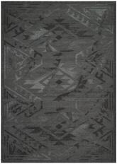 Safavieh Palazzo PAL12256C6 Black and Grey