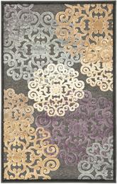 safavieh paradise par146-640 taupe and cream area rug | free shipping