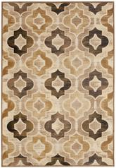 Safavieh Paradise PAR165-604 Taupe and Multi