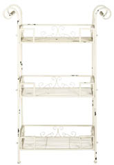 NOREEN 3 TIER SHELF