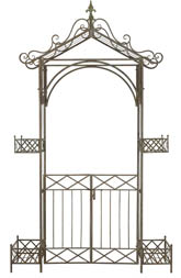DESTINY GATED ARBOR