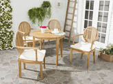 CHINO 5PC OUTDOOR SET