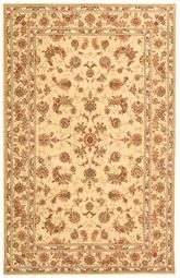 Safavieh Persian Court PC112C Beige and Beige