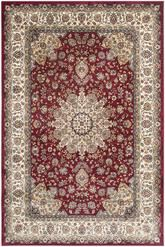 Safavieh Persian Garden PEG605A Red and Ivory