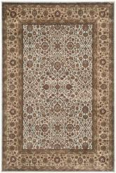 Safavieh Persian Garden PEG606L Light Blue and Ivory