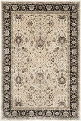 Safavieh Persian Garden PEG607D Ivory and Black