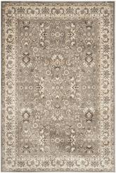 Safavieh Persian Garden PEG607G Grey and Ivory