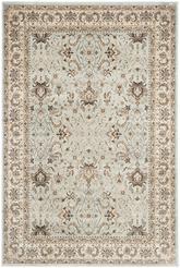 Safavieh Persian Garden PEG607L Light Blue and Ivory