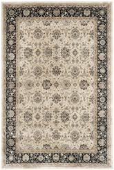 Safavieh Persian Garden PEG608D Ivory and Black