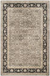 Safavieh Persian Garden PEG608P Grey and Black
