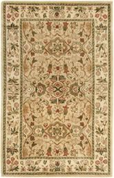Safavieh Persian Legend PL170C Creme and Ivory