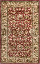 Safavieh Persian Legend PL170F Red and Ivory