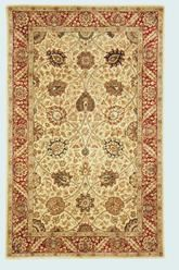 Safavieh Persian Legend PL516A Ivory and Red