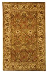 Safavieh Persian Legend PL519A Light Green and Beige