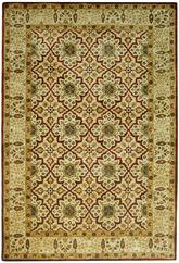 Safavieh Persian Legend PL521A Beige and Beige