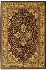 Safavieh Persian Legend PL522A Red and Beige
