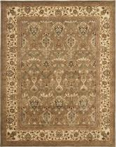 Safavieh Persian Legend PL819A Light Green and Beige