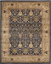 Safavieh Persian Legend PL819C Blue and Gold