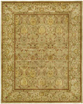 Safavieh Persian Legend PL819G Moss and Beige