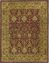 Safavieh Persian Legend PL819K Red and Gold