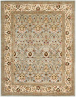 Safavieh Persian Legend PL819L Grey and Ivory