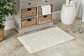 Safavieh Plush Master Bath PMB623N Natural and Natural