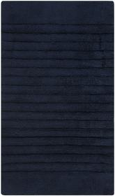 Safavieh Plush Master Bath PMB625B Navy and Navy