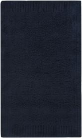 Safavieh Plush Master Bath PMB633B Navy and Navy
