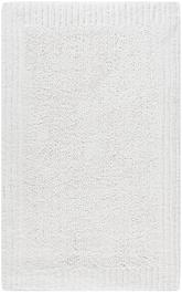 Safavieh Plush Master Bath PMB633W White and White