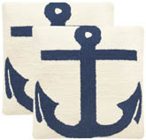 AHOY OUTDOOR PILLOW