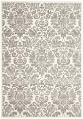 Safavieh Porcello PRL3714A Grey and Ivory