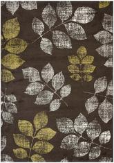 Safavieh Porcello PRL3729B Brown and Green