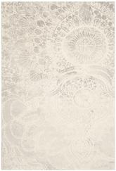 Safavieh Porcello PRL3742G Light Grey and Ivory