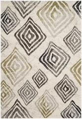 Safavieh Porcello PRL4820F Ivory and Brown