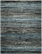 Safavieh Porcello PRL6943G Charcoal and Blue