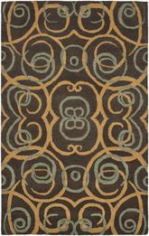 Safavieh Rodeo Drive RD911A Brown and Multi