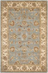 Safavieh Royalty ROY343B Blue and Beige
