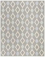 Safavieh Safavieh Kids SFK902B Grey and Multi