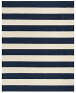 Safavieh Safavieh Kids SFK919N Navy and Ivory