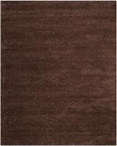 Safavieh Shag SG1802525 Brown