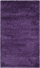 Safavieh Milan Shag SG180-7373 Purple