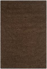 Safavieh Athens Shag SGA119A Brown