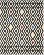 Safavieh Soho SOH341A Beige and Charcoal
