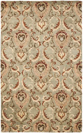 Safavieh Soho  SOH351A Multi